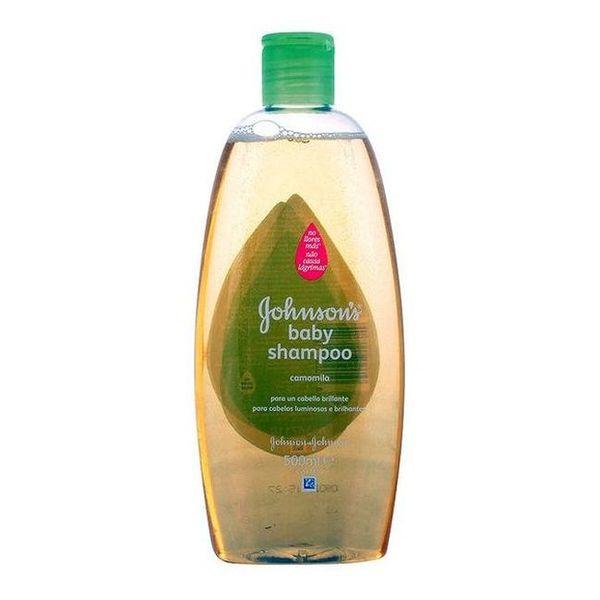Šampon Baby Johnson's