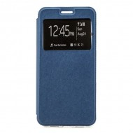 Púzdro na knihu Huawei P20 Lite Ref. 140676 Modrá
