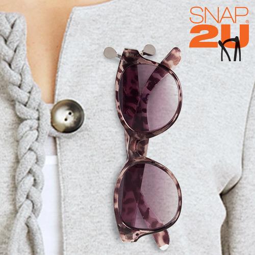 Uchwyt na Okulary Snap2U