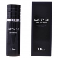 Men's Perfume Sauvage Very Cool Dior EDT - 100 ml