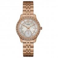 Dámske hodinky Guess W0931L3 (35 mm)