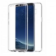 Torba Samsung S9 Plus Ref. 104760 Przezroczysty