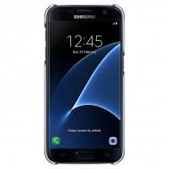 Pokrowiec na Komórkę Samsung Clear Cover EF-QG930 5.1