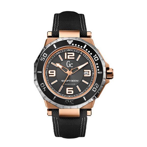 Zegarek Męski GC Watches X79002G2S (44 mm)