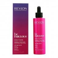Serum do Włosów Przeciwstarzeniowe Be Fabulous Revlon