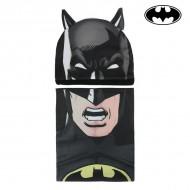 Čiapka a nákrčník Batman 01051