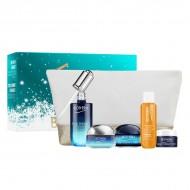 Souprava sdámskou kosmetikou Blue Therapy Serum Biotherm (5 pcs)