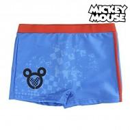 Dětské Plavky Boxerky Mickey Mouse 7418 (velikost 4 roků)