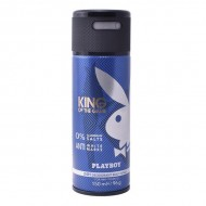 Deodorant sprej King Of The Game Playboy (150 ml)