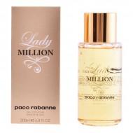 Żel pod Prysznic Lady Million Paco Rabanne (200 ml)