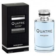 Men's Perfume Quatre Homme Boucheron EDT - 100 ml