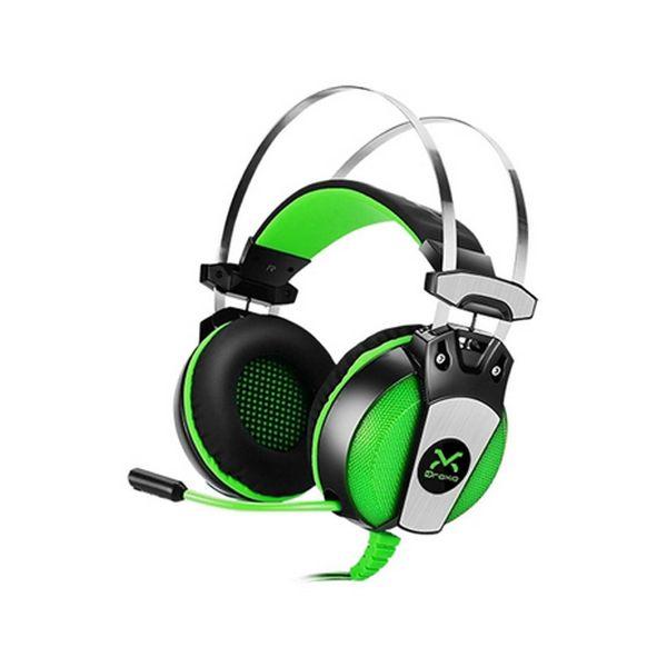 Słuchawki Gaming z mikrofonem Droxio MAUAMI0604 USB