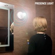 Oprawa na Żarówki z Czujnikiem Ruchu Presence Light