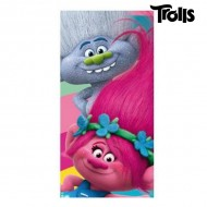 Plážová deka Trolls 634