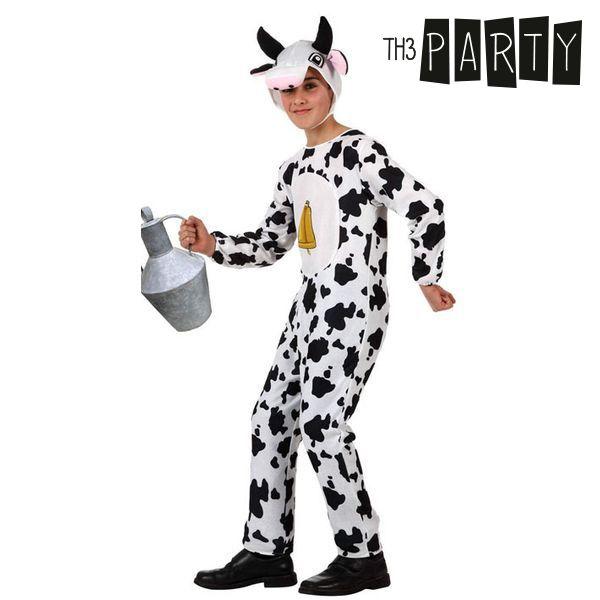 Kostium dla Dzieci Th3 Party Krowa - 10-12 lat