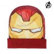 Čiapka s maskou pre deti The Avengers 0245