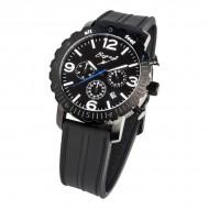 Pánske hodinky Bogey BSFS005BWBK (44 mm)