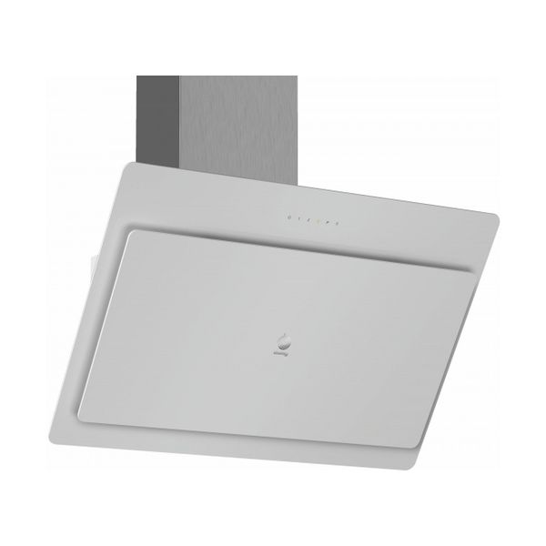 Okap konwencjonalny Balay 3BC587GB 80 cm 680 m3/h Touch Control 56 dB Biały
