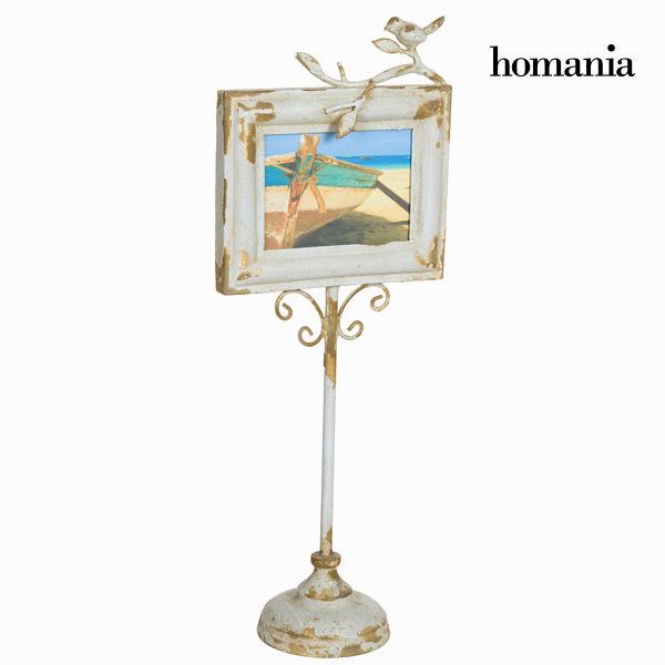 Ramki na Fotografie (64 x 25 x 14 cm) - Art & Metal Kolekcja by Homania