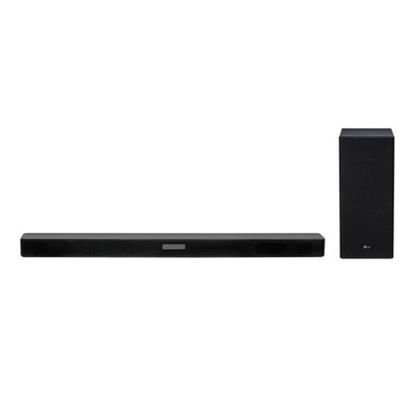 Bezprzewodowy soundbar LG SK5 HDMI 480W Czarny