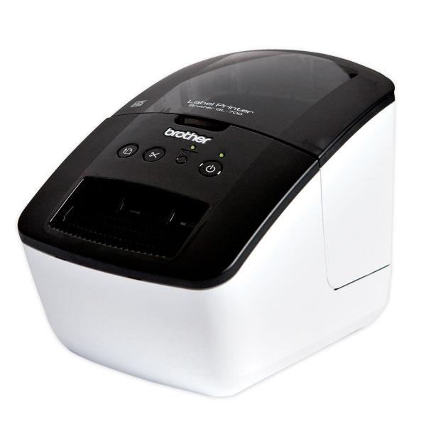Tiskárna na Štítky Brother QL700ZX1