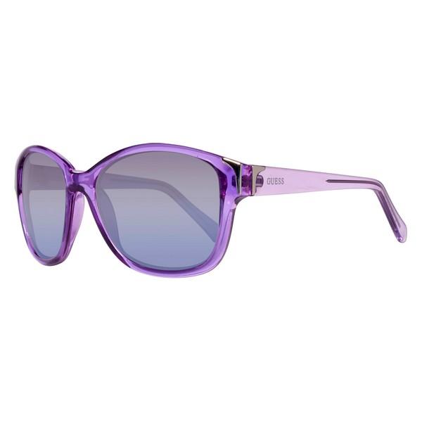 Dámské sluneční brýle Guess GU7324-57O62