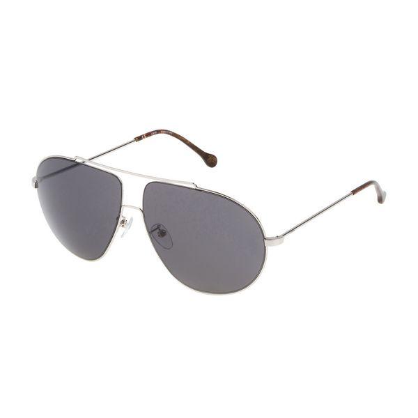 Dámské sluneční brýle Loewe SLW477M63579F