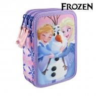 Piórnik potrójny Frozen 8184