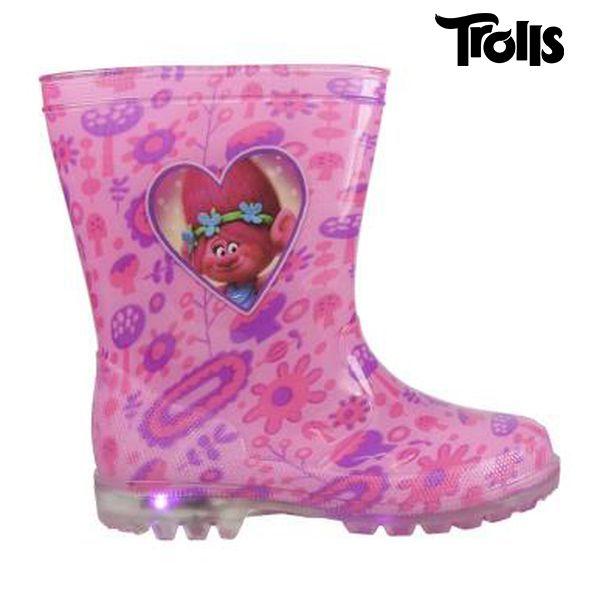 Dětské boty do vody Trolls 6841 (velikost 25)