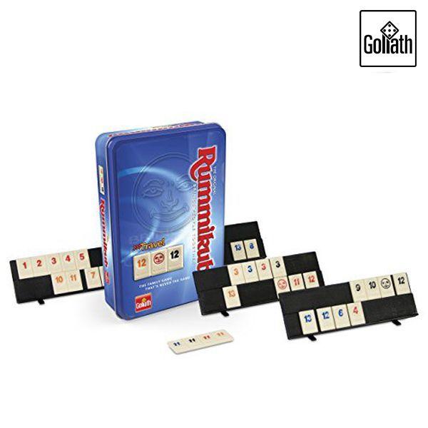 Hráči Rummikub Goliath 50105