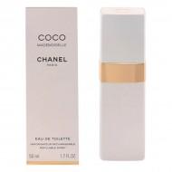 Perfumy Damskie Coco Mademoiselle Chanel EDT - 50 ml