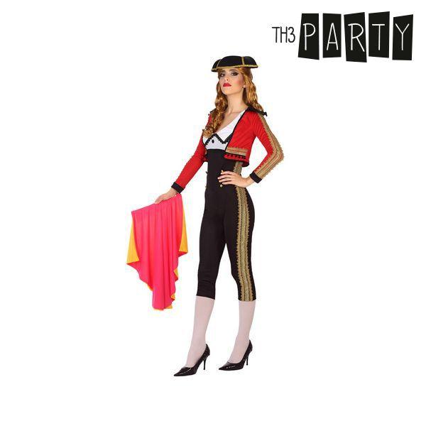 Kostým pro dospělé Th3 Party Toreadorka - M/L