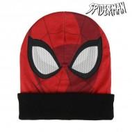 Čiapka s maskou pre deti Spiderman 0252