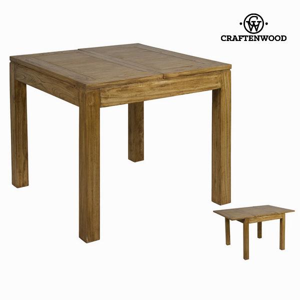 Rozkładany stół ios - Village Kolekcja by Craftenwood