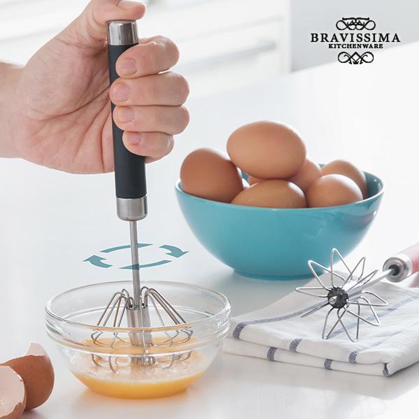 Mikser Ręczny z Automatyczną Rotacją Bravissima Kitchen