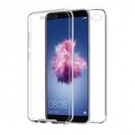 Torba Huawei P Smart Ref. 140942 360º Przezroczysty