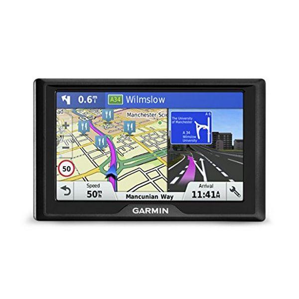 GPS navigátor GARMIN Drive 40 LM
