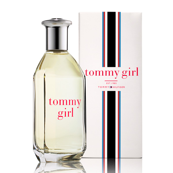 Women's Perfume Tommy Girl Tommy Hilfiger EDT - 50 ml