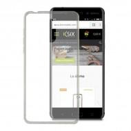 Puzdro na mobil Nokia 8 Flex Ultrafina Transparentná