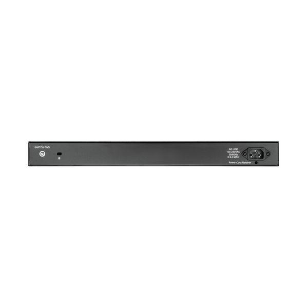 Szafka przełącznikowa Switch D-Link DXS-1210-10TS 8 x RJ45 2 x SFP