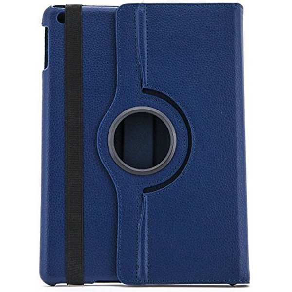 Torba iPad 5 Ref. Air 186551 Skóra Niebieski