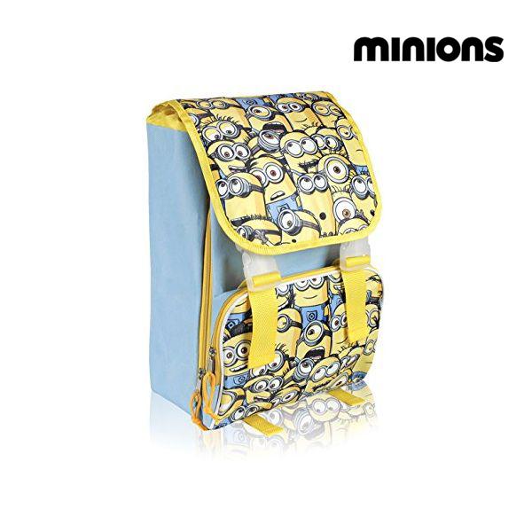 Plecak szkolny Minions 25608