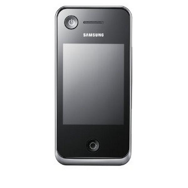 Dálkové ovládání Samsung RMC30D1P2 Černý