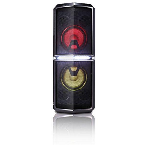 Zestaw Hi-fi LG FH6 Bluetooth 600W Czarny