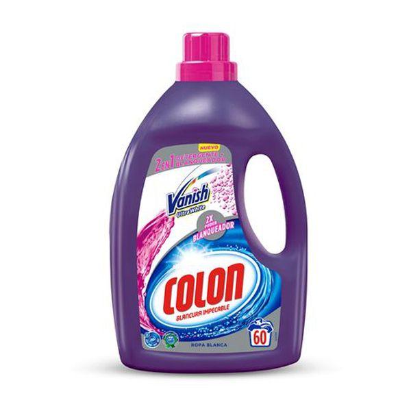 Płyn do Prania Colon Vanish Whites (60 prań)