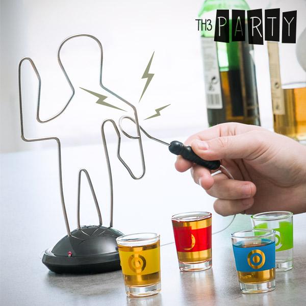 Alkoholová Hra Horký Drát Th3 Party