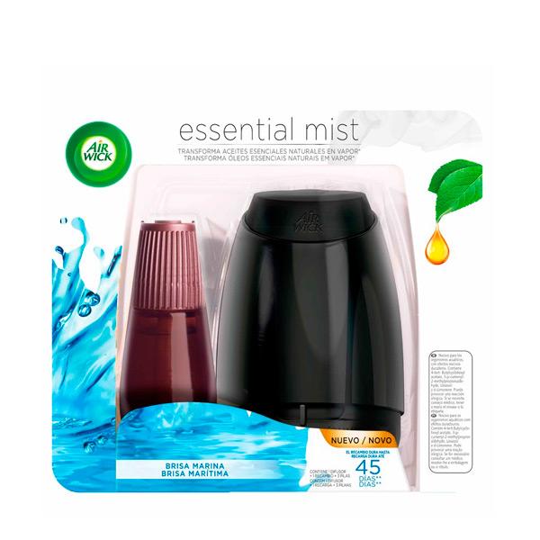 Osvěžovač Vzduchu Air Wick Essential Mist Complete Ocean Breeze