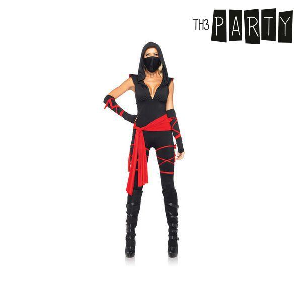 Kostým pro dospělé Th3 Party Sexy nindža - L