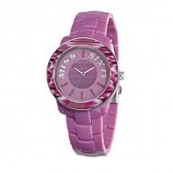 Dámske hodinky Miss Sixty R0753122502 (39 mm)