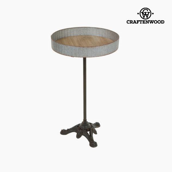 Okrągły stół podwójny by Craftenwood